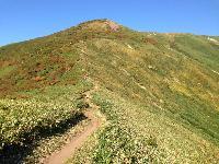 南魚沼の登山 トレッキング宿泊にご利用ください