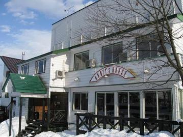 石打丸山スキー場ゲレンデ前のペンションで便利なロケーションを楽しんで下さい!